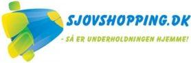 Sjovshopping.dk